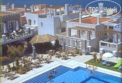 Dionysos Authentic Resort & Village 5*