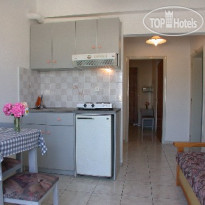 Фото отеля Michel Apartments 3* в Крите (Амудара), Греция