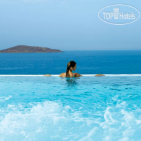 Фото отеля Elounda Peninsula ALL SUITE HOTEL 5* Six Senses Spa
