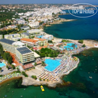 Фото Eri Beach & Village Hotel