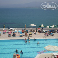 Фото отеля Horizon Beach Hotel & Stelios Family Rooms 3*