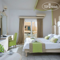 Фото отеля Elmi Suites Beach hotel 4*