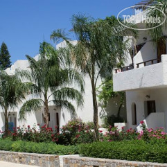Kyknos Beach Hotel & Bungalows 4*