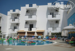 Irilena Apartments 3*