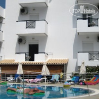 Фото отеля Irilena Apartments 3*