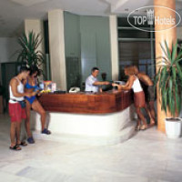 Фото отеля Scaleta Beach Hotel 3*