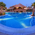���� ����� Aphrodite Beach Club 4*