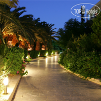 Фото отеля Aphrodite Beach Club 4*