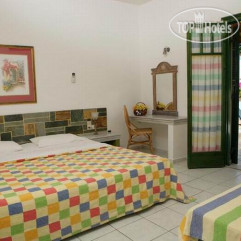 Aquarius Hotel Apartments 4*