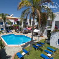 Фото отеля Malia Galini Apartments 3*