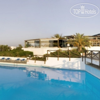 Фото Aldemar Cretan Village Family Resort
