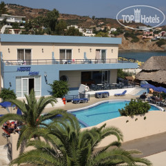 Nostos Beach Apartments