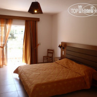 Фото отеля Nostos Beach Apartments 3*