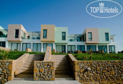 Peri & Maria & Katrin Luxury Villas No Category