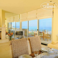 Фото отеля Parthenis Beach APT