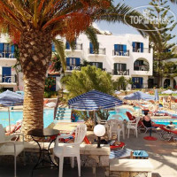Фото отеля Porto Platanias Village Resort 5*