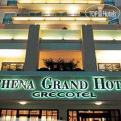 Classical Baby Grand Hotel 4*
