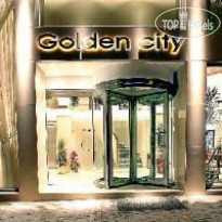 Фото отеля Golden City 3*