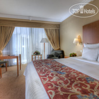 Фото отеля Athens Ledra Hotel 5* Стандартный номер King size bed