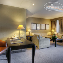 Фото отеля Athens Ledra Hotel 5* Junior Suite