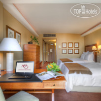 Фото отеля Athens Ledra Hotel 5* Executive floor Double - double room