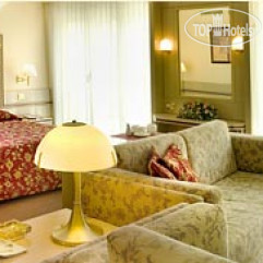 Holiday Suites 5*