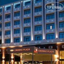 Фото отеля Crowne Plaza Athens City Centre 5*