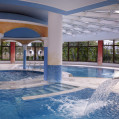 ���� ����� Mitsis Galini Wellness Spa 5*