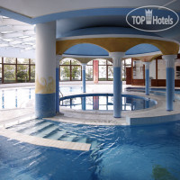 Фото отеля Mitsis Galini Wellness Spa 5*