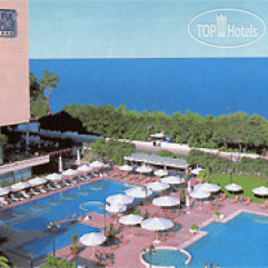 Divani Apollon Palace & Spa 5*