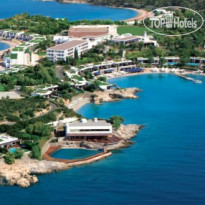 ���� ����� Grand Resort Lagonissi 5* � ������ (��������), ������