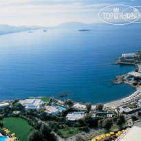 Фото отеля Grand Resort Lagonissi 5*