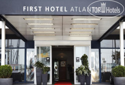 First Hotel Atlantic 3*
