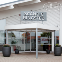 Фото отеля Scandic Ringsted 3*