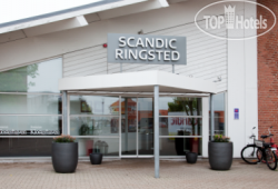 Scandic Ringsted 3*