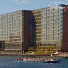 Copenhagen Marriott 5*