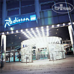 Radisson Blu Falconer Hotel & Conference Center 4*