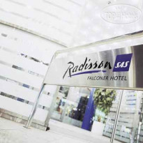 Фото отеля Radisson Blu Falconer Hotel & Conference Center 4*