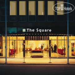 The Square 4*