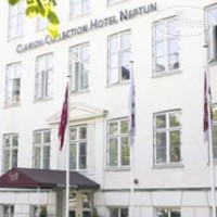 Фото отеля Clarion Collection Hotel Neptun 4*