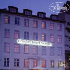 Clarion Collection Hotel Neptun 4*