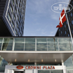 Crowne Plaza Copengagen Towers 4*