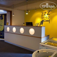 Фото отеля Zleep Hotel Airport 2*