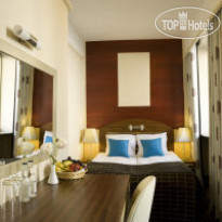 Фото отеля Best Western Hotel Richmond 3*