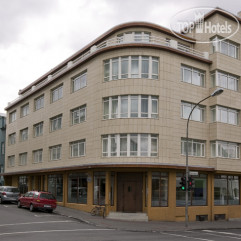 Center Hotel Klopp