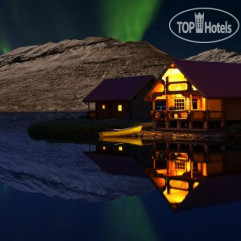 Brimnes Hotels and Cabins 3*