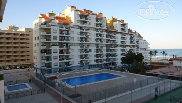 Apartamentos Peniscola Playa No Category