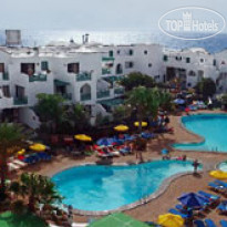 Фото отеля Barcelo Teguise Beach 4*