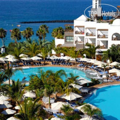 Princesa Yaiza Suite Hotel Resort 5*