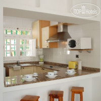 Фото отеля Bandama Bungalows 2*
